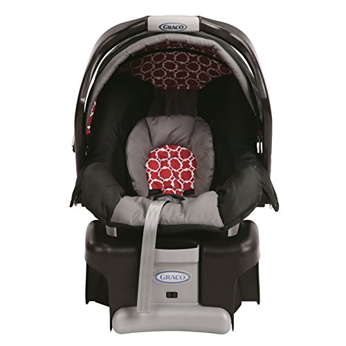 graco snugride classic connect infant car seat yield baby shop. Black Bedroom Furniture Sets. Home Design Ideas
