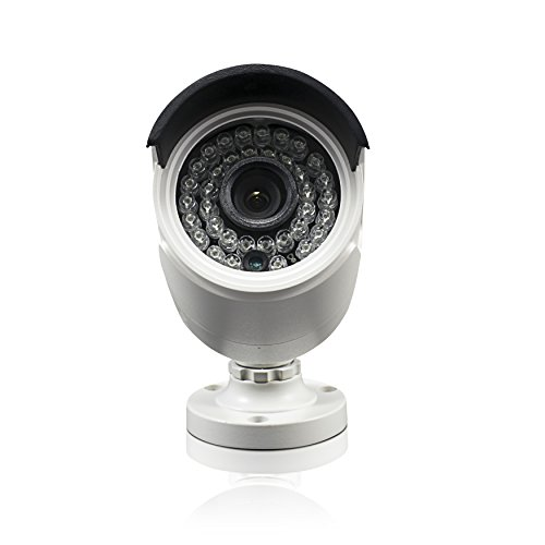Swann SWNHD-806CAM-US NHD-806 720P HD Security Camera (White)