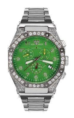AQUA MASTER 2-3W #106 - Reloj para hombres