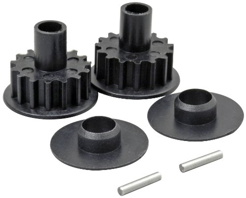 HPI Racing 85016 Pulley Set, Sprint 2, 15T - 1