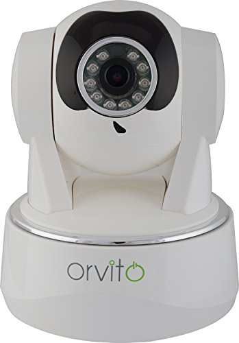 Orvito OR01 Wireless Indoor Security Camera
