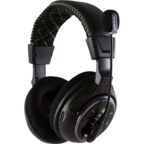 Voyetra Turtle Beach, Inc Ear Force Xp510 Gaming Headset [Tbs-2290-01] -