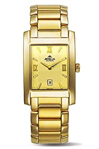 Appella Swiss Made Appella 285-1005 Analogue Quartz Watch