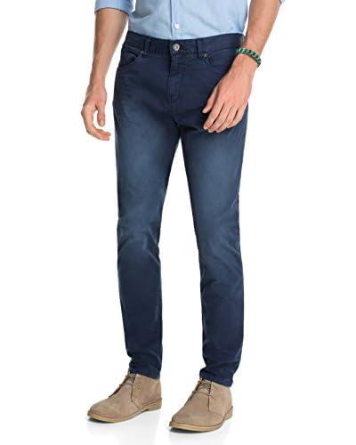 ESPRIT Pantalone [Blu Scuro]