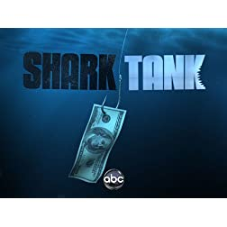 Shark Tank Season 3