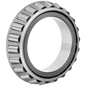 Bore Tolerances For Bearings http://www.amazon.com/Timken-Tapered-Standard-Tolerance-Straight/dp/B00460FHJO