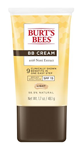 burts-bees-bb-cream-with-spf-15-light-17-ounces-by-burts-bees-bb-cream