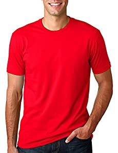 3600 NL Mens Fit T Red XS