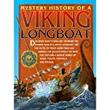 img - for Mystery Histry:Viking Longboat (Mystery History...) book / textbook / text book