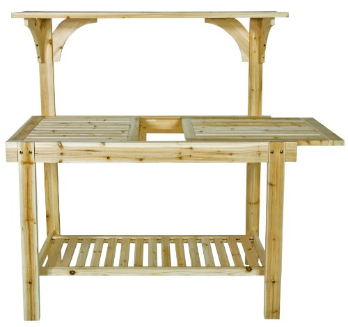 Jack Post JNA-90 Potting Bench