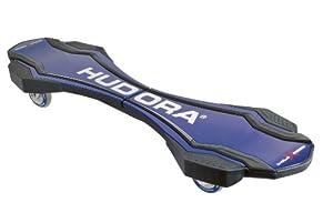 HUDORA 12009 HuXX 2.0 Casterboard 78 cm Bleu