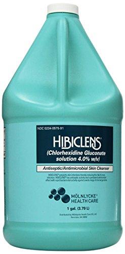 Hibiclens anti-microbial skin cleanser, 1 Gallon