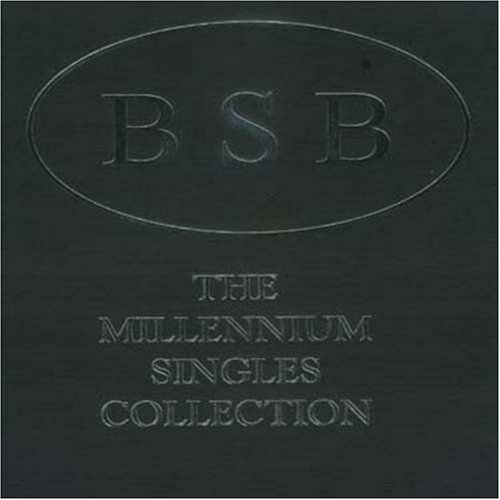 Backstreet Boys - Millennium Singles Collection Disc 4 - Zortam Music