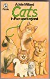 Cats in Fact and Legend (Piccolo Books)