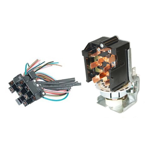 Original Engine Management HLS40 Headlight Switch (Durango Headlight Switch compare prices)
