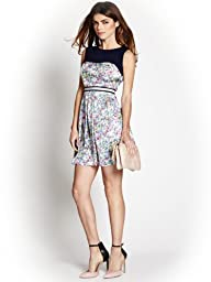 GUESS Women's Frannie Dress