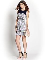 GUESS Women's Frannie Dress