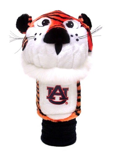 NCAA Auburn University Team Mascot Head Cover at Amazon.com