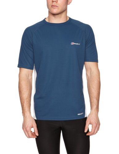 Berghaus Technical Short  Sleeve Crew  Neck