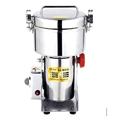 1000G Family Grains Mill Spice Grinder Herb Cereals Grinder Pulverizer