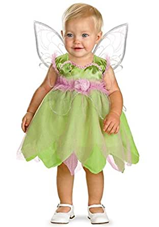 Tinkerbell Halloween Costume NWT 1218 Months Disney: Clothing