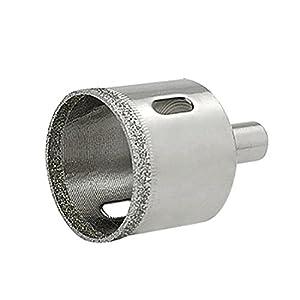 35mm Diamond Coated Glass Ceramic Hole Saw Cutter Tool