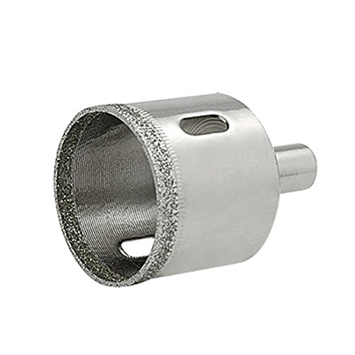 35mm Diamond Coated Glass Ceramic Hole Saw Cutter Tool