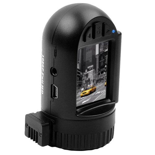 E-PRANCE New Original Ambarella A2S60 Chip Mini 0801 5M pixel CMOS Car DVR Recorder + High Resolution Full HD... Black Friday & Cyber Monday 2014