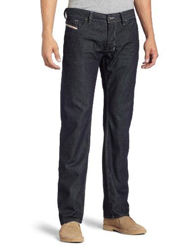 Diesel  Diesel Men'S Larkee Regular Straight Leg Jean