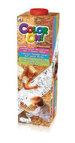 university-games-82206-livre-a-colorier-color-on-ferme