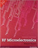 img - for RF Microelectronics - International Edition book / textbook / text book