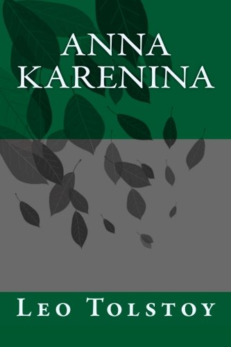 an analysis of russian aristocracy in the novel anna karenina by leo tolstoy Anna karenina book summary and it is a commentary on late nineteenth-century life in russia in both the upper class and leo tolstoy's classic novel of.