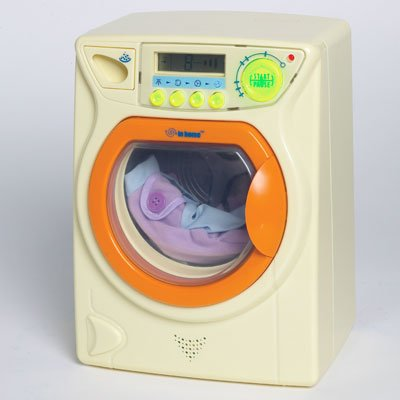 Washing Machine with Lights & Sounds - Buy Washing Machine with Lights & Sounds - Purchase Washing Machine with Lights & Sounds (RBI Toys, Toys & Games,Categories,Pretend Play & Dress-up,Sets,Cooking & Housekeeping,Housekeeping)