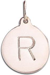 "Helen Ficalora ""R"" Alphabet Charm Ros…"