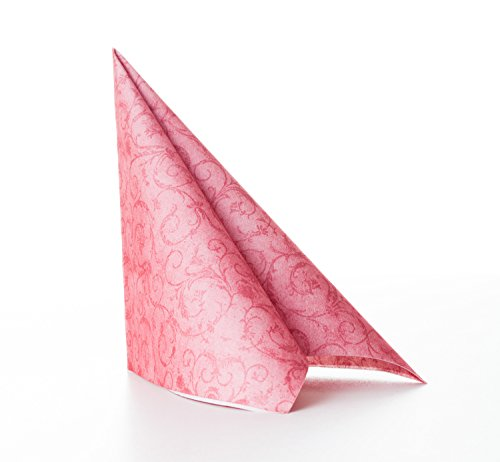 alvotex-airlaid-airlaid-confezione-da-50-tovaglioli-sensazione-lino-colore-rosso-scuro-jacquard-deco