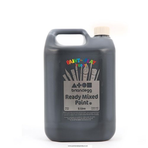 ready-mixed-poster-paint-5-litres-black-children-kids-arts-crafts-ready-mix-poster-paint-by-paint-an