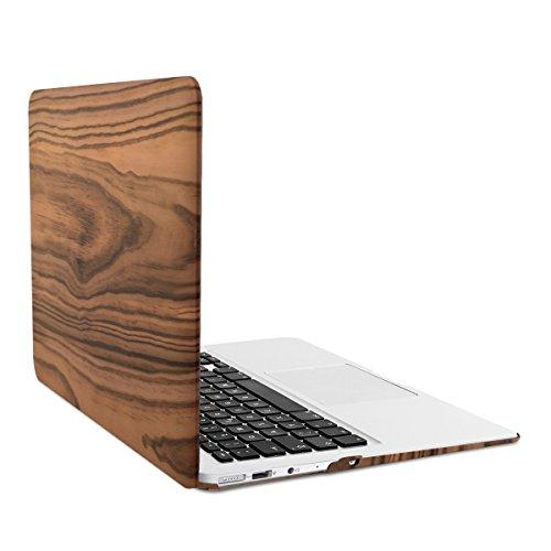 kwmobile-custodia-rigida-per-pc-portatile-per-apple-macbook-air-13-da-meta-2011-con-design-venatura-