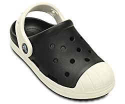 Crocs Unisex Brown Slip-on - C6