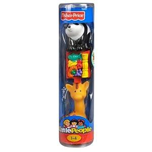 stocking stuffer, preschool stocking stuffer, Little People zoo, Little People animals