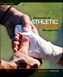 img - for Essentials of Athletic Injury Management book / textbook / text book