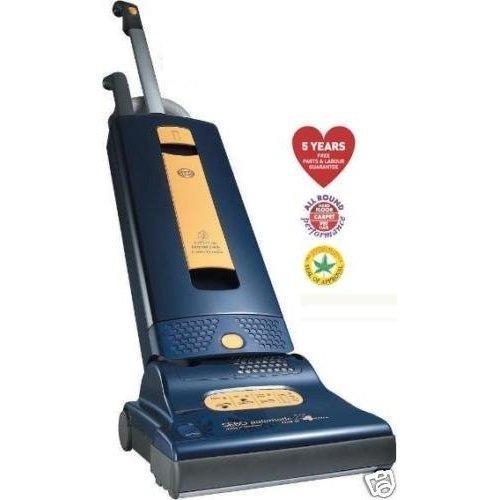 Sebo Automatic X4 Extra Upright Vacuum Cleaner