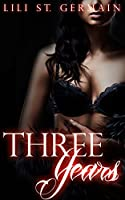 Three Years (Gypsy Brothers Book 5) (English Edition)