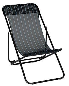 chaise longue lafuma les bons plans de micromonde. Black Bedroom Furniture Sets. Home Design Ideas