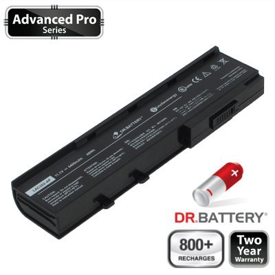 Click to buy Dr. Battery® Advanced Pro Series Laptop / Notebook Battery for Acer Extensa 4630Z (4400mAh / 48Wh) Samsung SDI cell! 60-Day Money Back Guarantee! 2 Year Warranty - From only $68.96