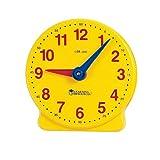 Learning Resources LER2095 BIG TIME CLOCK STUDENT 12 Hr.-5 Durchmesser aus Kunststoff hergestellt von Learning Resources