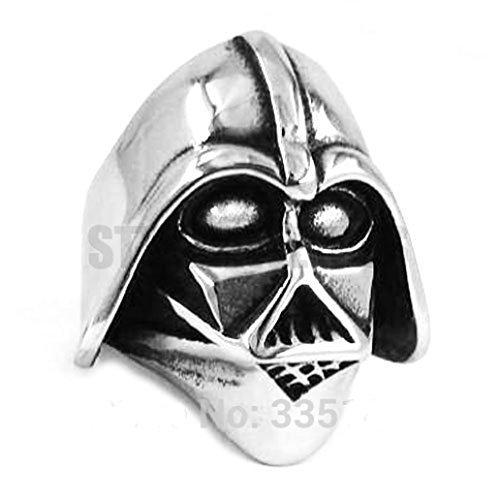 Star Wars Darth Vader Anello Darth Vader (US 7 = 54,5 FR)