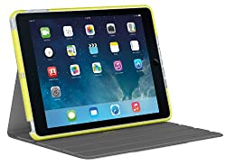 Logitech Big Bang Impact Protective Thin and Light Case for iPad Air, Super Flo (939-000806)