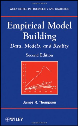 Empirical Model Building: Data, Models, and Reality PDF