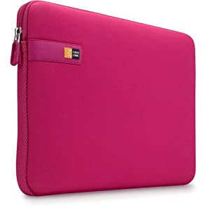 CASE LOGIC-PERSONAL & PORTABLE 13.3 LAPTOP SLEEVE Notebook Accessories