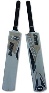 Buy Cricket Bat for tennis ball & tape ball, STORM IHSAN Brand, NEW by IHSAN Sports